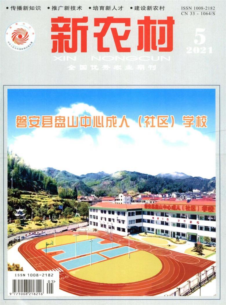 新农村杂志