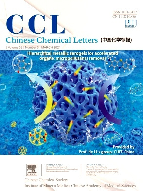 Chinese Chemical Letters杂志