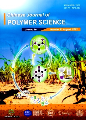 Chinese Journal of Polymer Science杂志