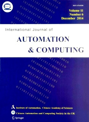 International Journal of Automation & Computing杂志