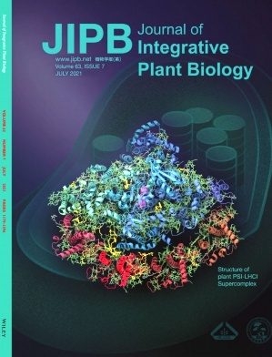 Journal of Integrative Plant Biology杂志