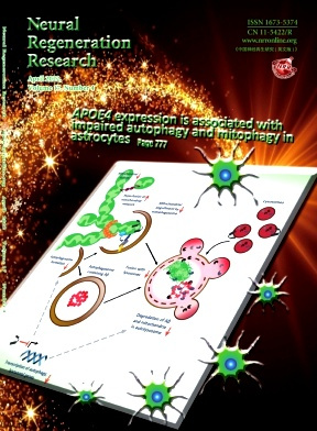 Neural Regeneration Research杂志