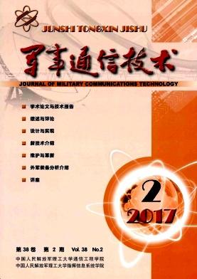 军事通信技术杂志