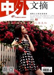 中外文摘杂志
