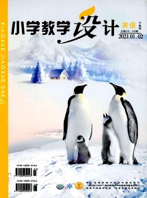 小学教学设计杂志