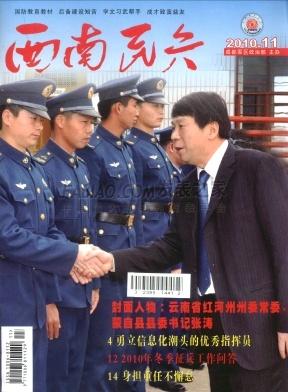 西南民兵杂志