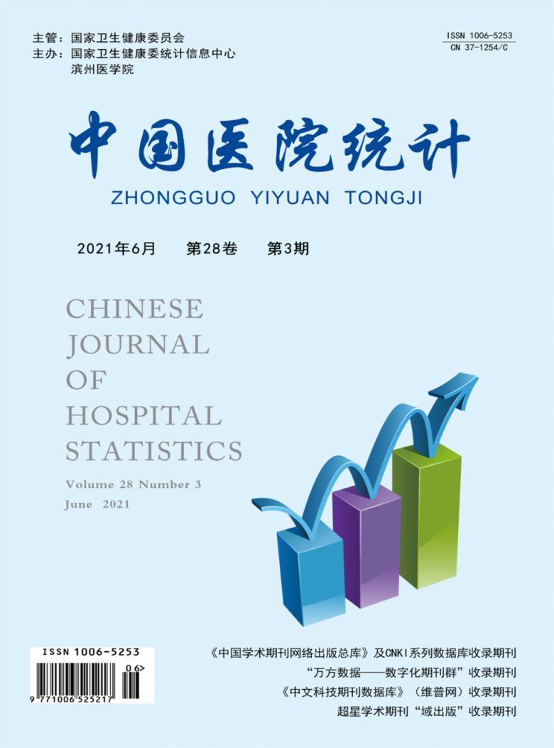 中国医院统计