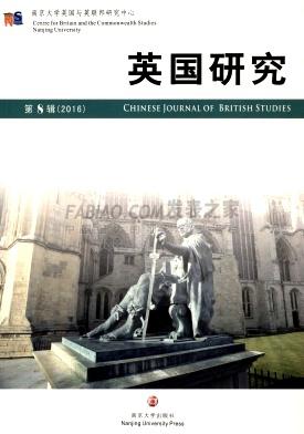英国研究杂志