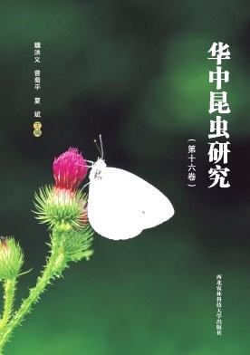 华中昆虫研究杂志