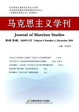 马克思主义学刊杂志
