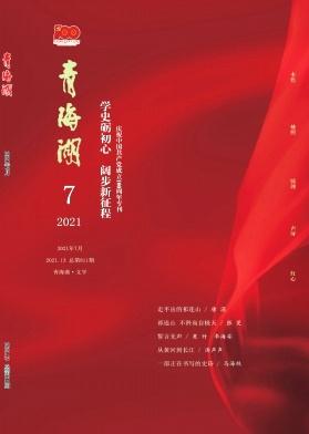 青海湖杂志