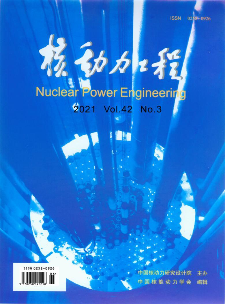 核动力工程杂志