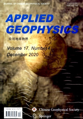 Applied Geophysics杂志