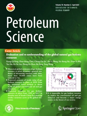 Petroleum Science杂志
