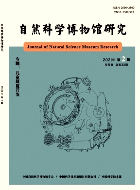 自然科学博物馆研究杂志