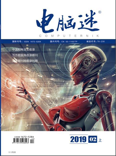 电脑迷杂志