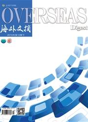 海外文摘杂志