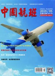 中国航班杂志
