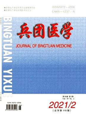 兵团医学杂志