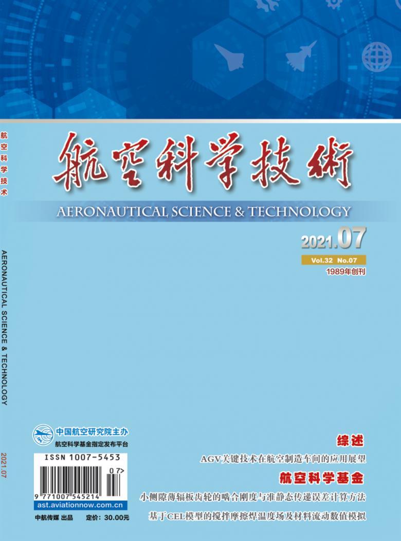 航空科学技术杂志