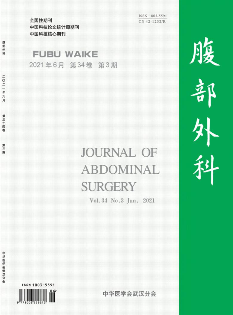 腹部外科杂志