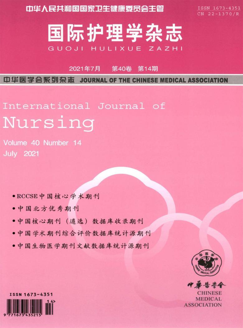 国际护理学杂志