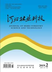 河北林业科技