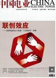 中国电业杂志