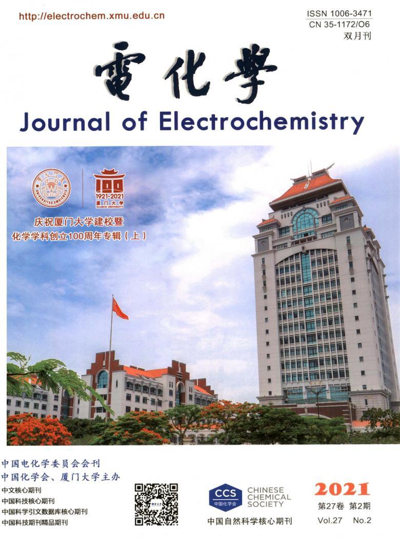 电化学杂志