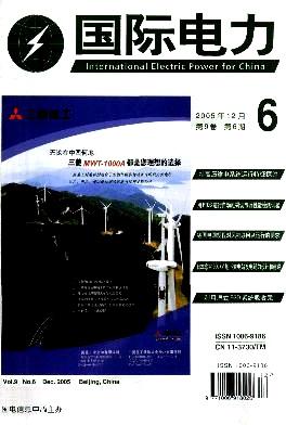 国际电力杂志