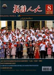 新疆人大杂志