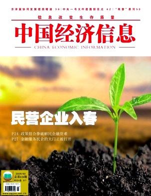 中国经济信息杂志