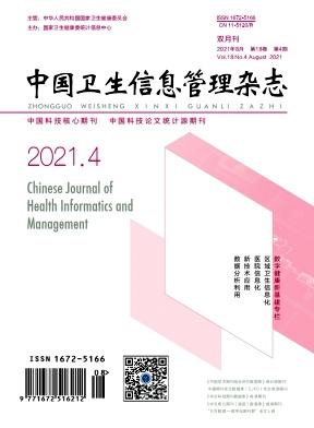 中国卫生信息管理