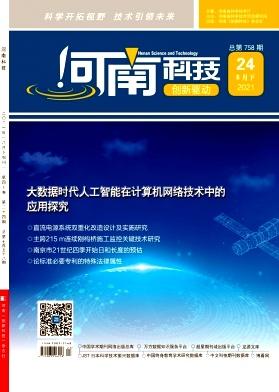 河南科技杂志