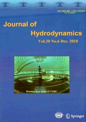 Journal of Hydrodynamics杂志
